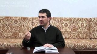 MANTIK DERS SONU ÖZETİ -1-