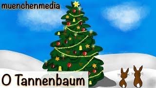 O Tannenbaum - Weihnachtslieder zum Mitsingen. Erwähnt wurde dieses Lied bereits um das Jahr 1550. Zum Weihnachtslied...