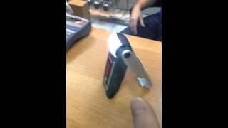 фонарик Bosch Worklight 0603975801