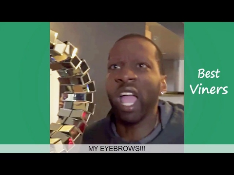 Try Not To Laugh or Grin While Watching Funny Facebook & Instagram Videos #5 - Best Viners 2017