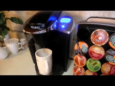 keurig Special Edition Coffee Maker Review.