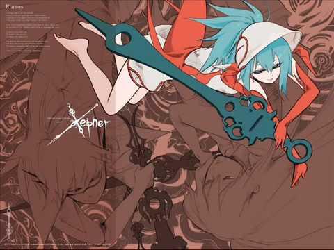 Xepher (Full version) - Tatsh