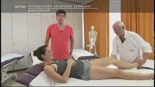 Video Massagetechniken und Osteopathie: Heilkraft der Hand MP3, 3GP, MP4, WEBM, AVI, FLV Juli 2018