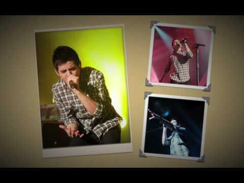 David Archuleta Christmas From the Heart Tour Photo Summary