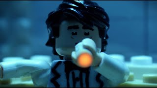 Joji - SLOW DANCING IN THE DARK Recreated in LEGO