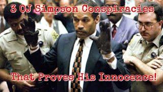 Nonton 3 OJ Simpson Conspiracies That Proves His Innocence! Film Subtitle Indonesia Streaming Movie Download