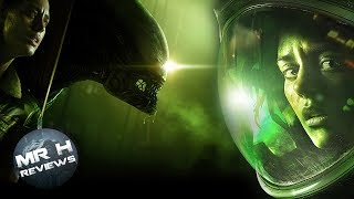 Video Alien: Isolation REVIEW (IGN Was Wrong) MP3, 3GP, MP4, WEBM, AVI, FLV Maret 2018