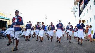 Musical Sounds Of Suva, Fiji