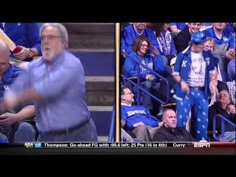WATCH: Old Man Dance Off