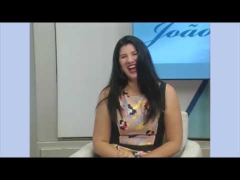 [JOÃO ALBERTO INFORMAL] Entrevista com a arquiteta Luiza Nogueira