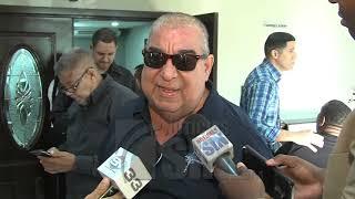 Velan restos del primo del ex diputado Luisín Jiménez muerto durante intento de atraco