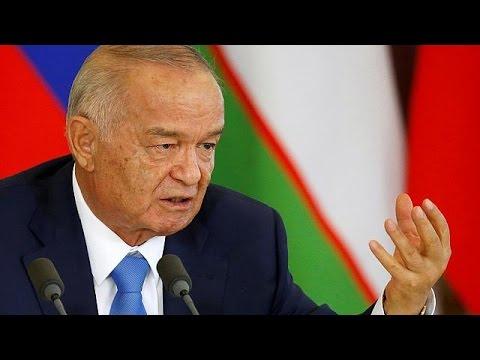 Ουζμπεκιστάν: Στο νοσοκομείο ο Πρόεδρος Ισλάμ Καρίμοφ