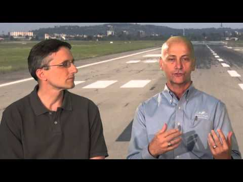Steve Luckert - A follow-up to the May 22nd video discussing FMS and WAAS capabilities and upgrades on aircraft. Joel Mugglin, Stephen Smothers, Dave Luckert and Rob Below i...