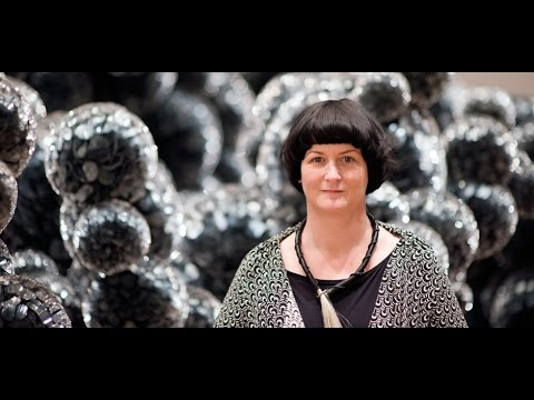 Tara Donovan Interview: Sculpting Everyday Materials