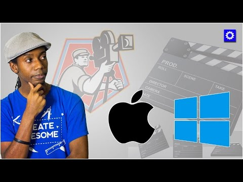 , title : 'Mac Vs PC for Video Editing | Which is Better?'