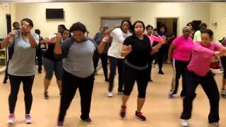 Video Roll Line Dance - New Orleans, LA MP3, 3GP, MP4, WEBM, AVI, FLV Juni 2018