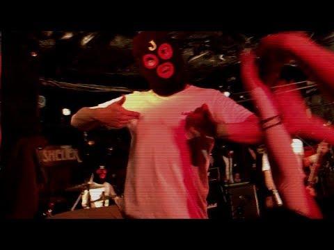 しけもくロッカーズ -HEY!BARBIE(OFFICIAL VIDEO)