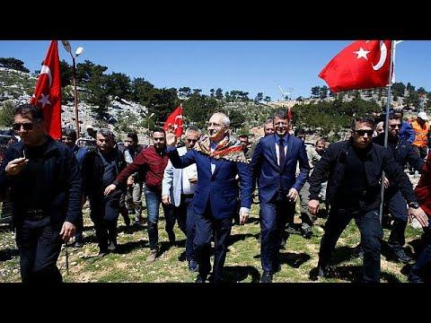 Τουρκικές εκλογές: Η αντιπολίτευση συγκροτεί μέτωπο κατά του Ερντογάν  …