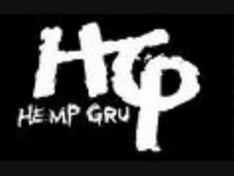 Tekst piosenki Hemp Gru - Ostra jazda po polsku