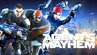 AGENTS OF MAYHEM ALL CUTSCENES: https://www.youtube.com/watch?v=lAyCatvOqyAAGENTS OF MAYHEM WALKTHROUGH PLAYLIST: https://www.youtube.com/playlist?list=PLw0ry7t3NLCjorv6e2n71KoP5oNpnJ7sQ► GLP Shirts and Merch: https://tinyurl.com/y7sbgb3j► Instagram: http://instagram.com/glplaygr0und► Twitter: http://twitter.com/glittlep► Facebook: http://facebook.com/gLpLayground► GLP TV: https://www.youtube.com/c/glptveeWe're working on the game movie as we speak!  In the meantime we'll be posting the walkthrough on our second channel, GLP TV (  https://www.youtube.com/c/glptvee ) as we go along. We should have the game movie done by tomorrow night if everything goes well, as well as a bunch of other compilation vids!