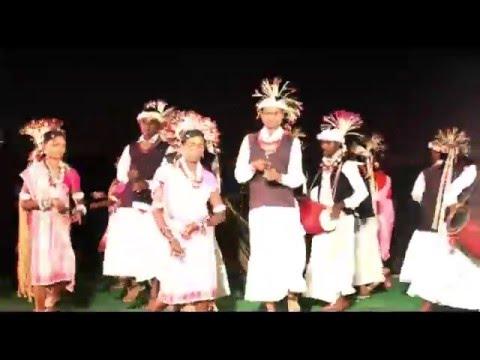 Video Baiga Karma Nritya Chhattisgarh - Sanskriti Vibhag - Raipur Chhattisgarh download in MP3, 3GP, MP4, WEBM, AVI, FLV January 2017