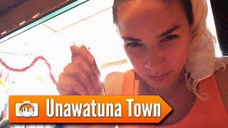 Unawatuna Sri Lanka  city photos gallery : Sri Lanka 5: UNAWATUNA TOWN