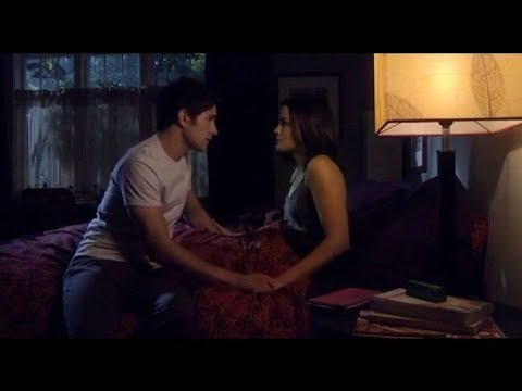 Kyle XY: 3x09 - Nicole asks Kyle to not be romantically involved with Jessi