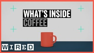 What's Inside An Average Cup of Coffee