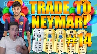 TRADE TO NEYMAR #14 TRADING TIPPS 1 -10k PRO SPIELER! MEGA PROFIT [TRADING TIPPS] FUT 16 [DEUTSCH], neymar, neymar Barcelona,  Barcelona, chung ket cup c1, Barcelona juventus