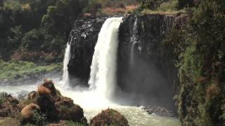 The Blue Nile Falls (Ethiopia)