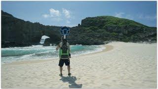 【Googleストリートビュー特集!】第4弾 美し過ぎる小笠原諸島