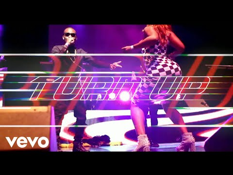 VIDEO: Olamide – Turn Up
