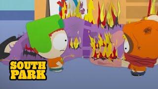South Park  PreSchool  The Boys Pee On Their Teacher