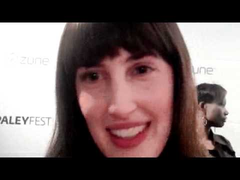 Sarah Hagan talks about the FREAKS & GEEKS reunion at PaleyFest