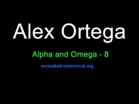 Alpha and Omega   8