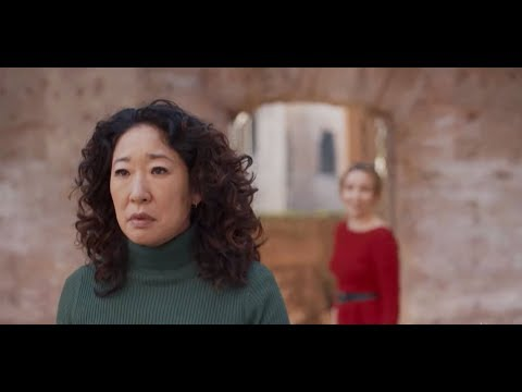 Must See Moment: Killing Eve | Stream Killing Eve Now | BBC America
