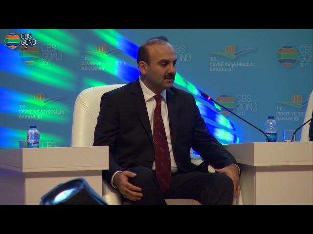 2. Panel Yrd. Doç. Dr. Hüseyin Bayraktar Açılış Konuşması (01 Aralık 2017)