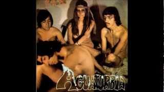 AGUATURBIA - Baby (1969)