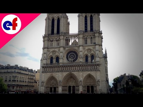 Notre Dame de Paris (Notre Dame Cathedral) | Explore France