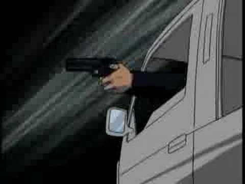 Kaze no Yojimbo Trailer - Bandai Entertainment, Inc. (видео)