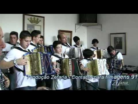 Concertinas na Casa do Minho 2012 - Escola de Concertinas  Filipe Oliveira