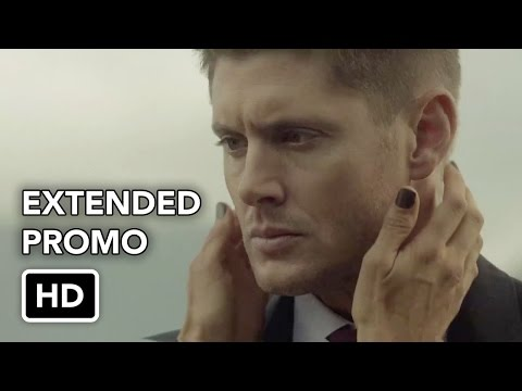 Supernatural 11.09 (Preview)