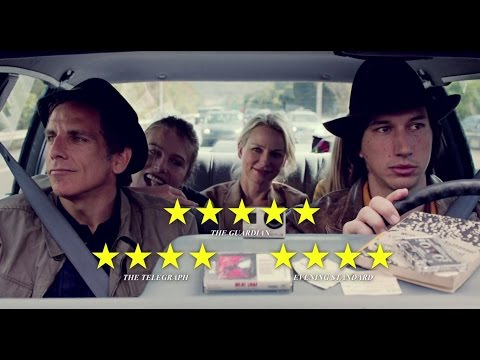 While We're Young - Official UK Trailer (2015)