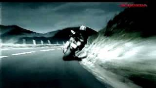 3. Superbike Honda VFR800 VTEC Commercial