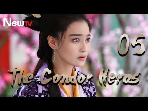 【Eng&Indo Sub】The Condor Heroes 05丨The Romance of the Condor Heroes (Version 2014)