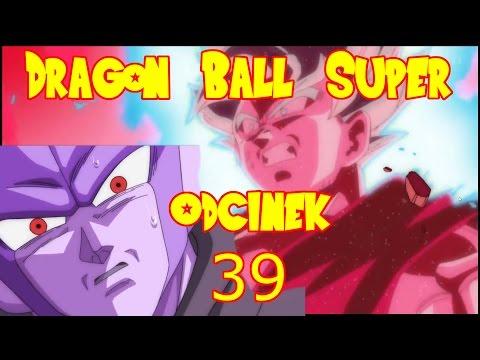 Dragon Ball Super 39 PL - Komentarz