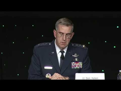29th National Space Symposium: Region Focus-Space in the Asia Pacific
