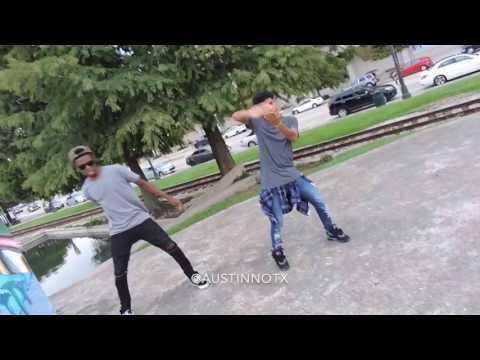O.T. Genesis- Push It (Official Dance Video)