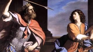 Handel / Saul, HWV 53 (Jacobs) Video