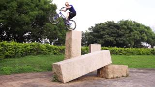 DANNY MACASKILL in TAIWAN - Powered by Lezyne Trailer 2